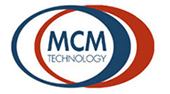 MCM Technology Logo