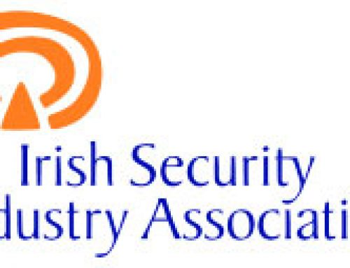 Irish Security Industry Association update